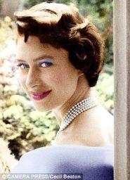 Image result for princess margaret color