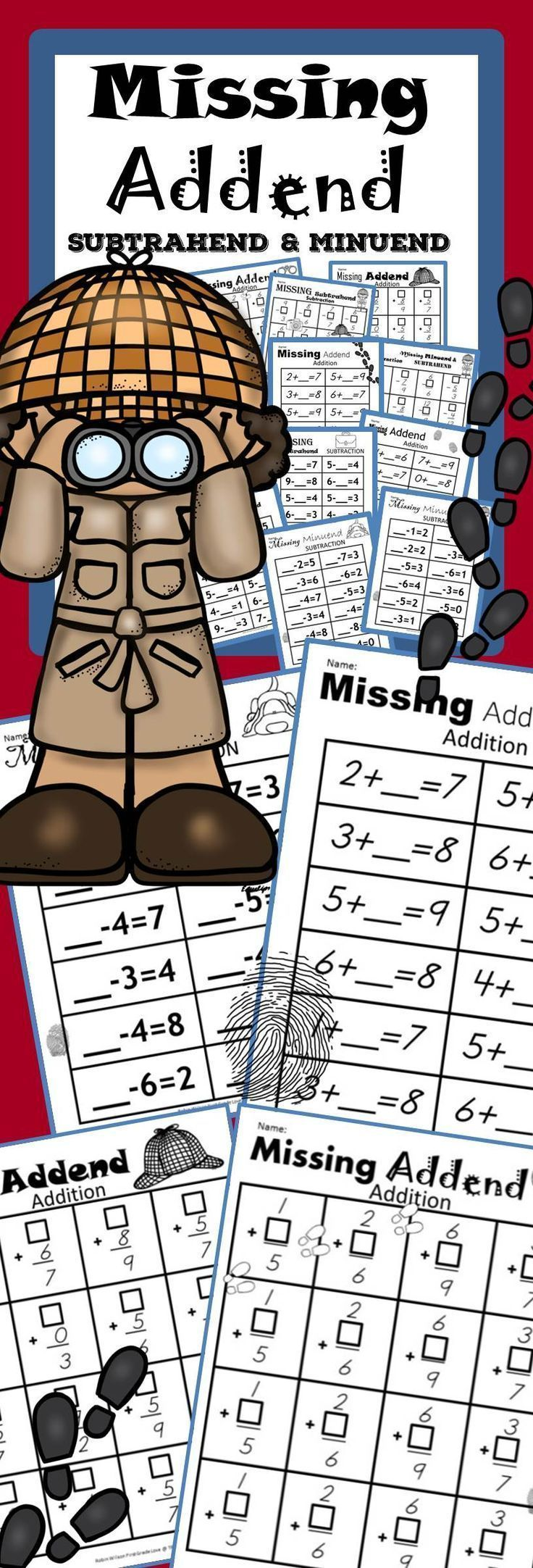 Images About Elementary Math On Tpt