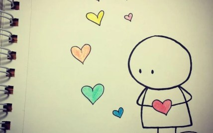 cute love quotes drawings gLpl Cute Love Quotes | Hot ...