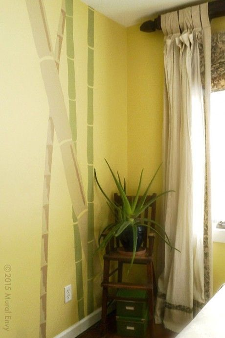 25 Best Ideas About Bamboo Decoration On Pinterest