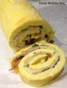 Gluten Free Breakfast Spirals – MOMables – Healthy School Lunch Ideas