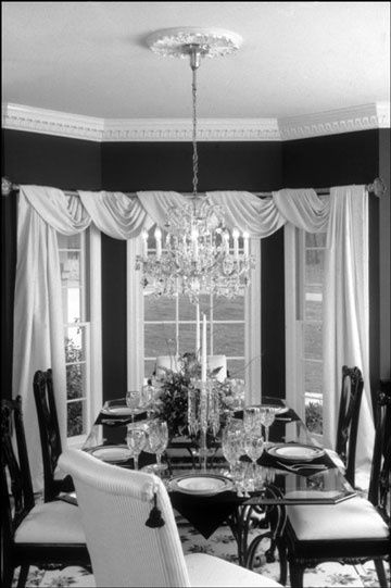 24 best images about Dining Room Curtain Ideas on ... on Dining Room Curtain Ideas  id=77318