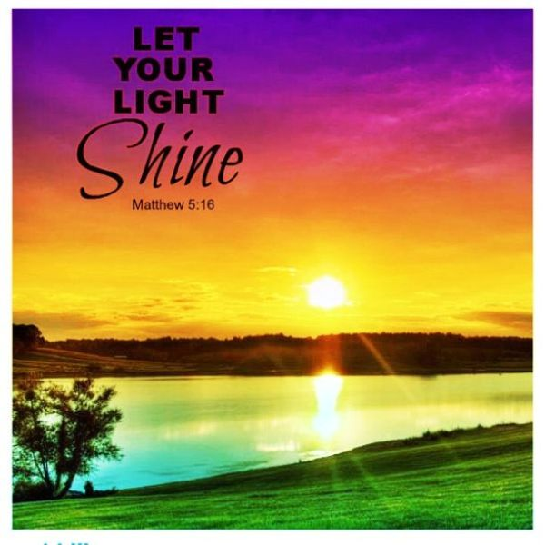 13 Best images about Let your light shine ysa weekend on ...