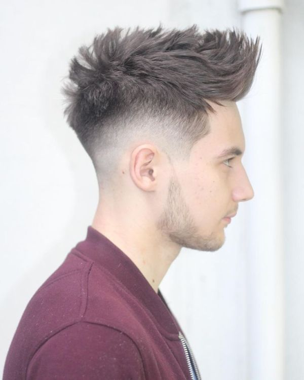 402 best images about Men Hair Fades on Pinterest | Taper ...