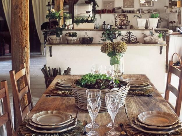 1000+ Ideas About French Rustic Decor On Pinterest