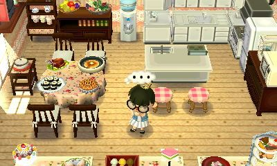 66 best images about ACNL on Pinterest | Sweater dresses ... on Kitchen Items Animal Crossing  id=33095
