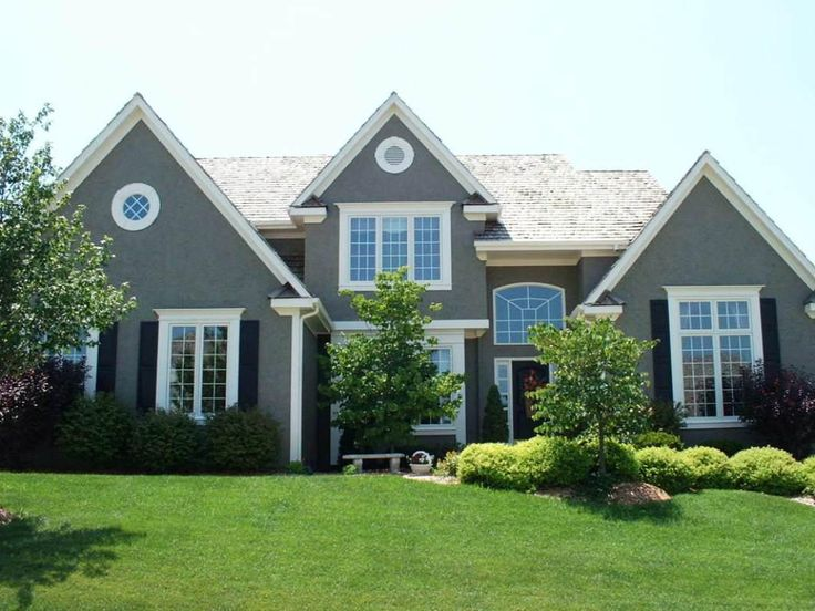 Trying To Choose Exterior Paint Colors It S Great Be Home