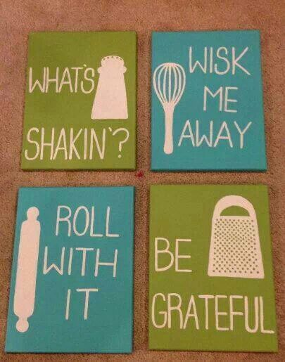 54 best images about cute kitchen sayings on pinterest on kitchen quotes id=17316