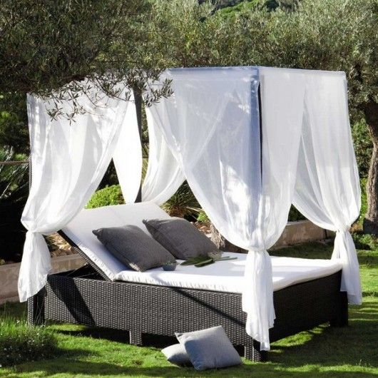 17 Best images about Outdoor Daybed on Pinterest   Outdoor ... on Belham Living Lilianna Outdoor Daybed id=31159