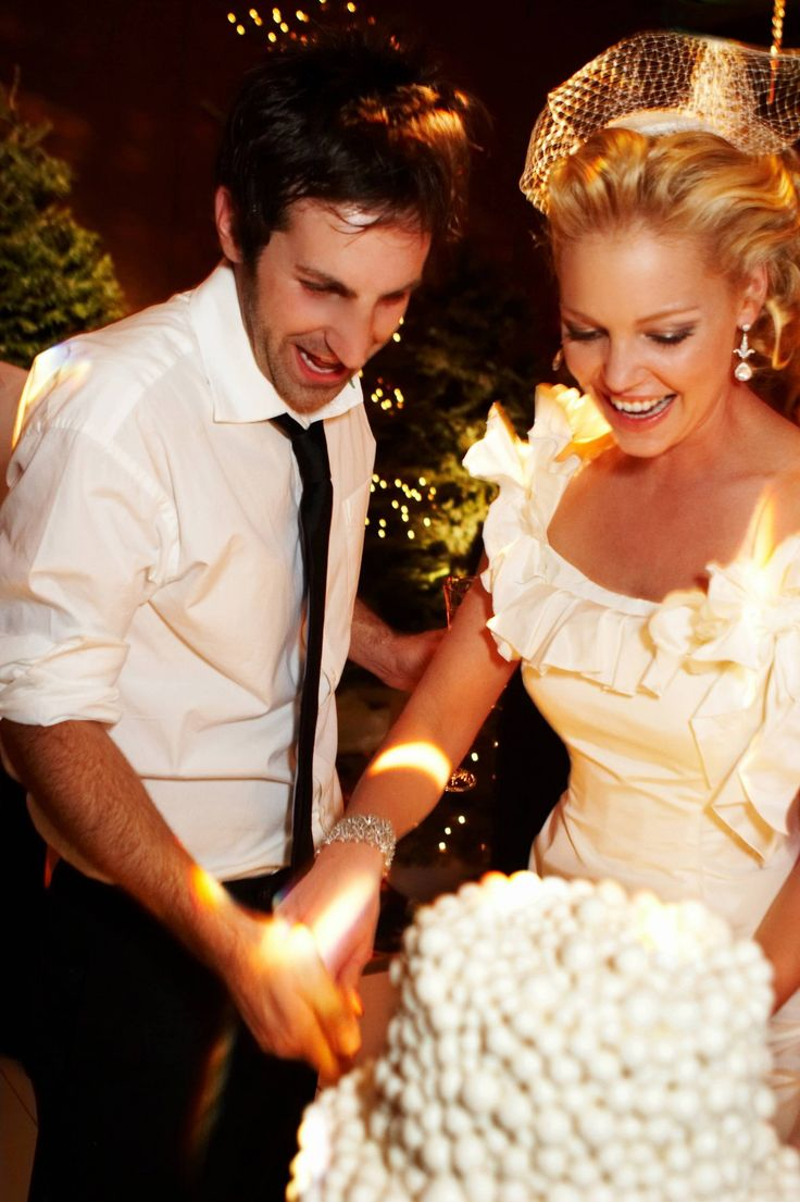Katherine Heigl And Husband Utah