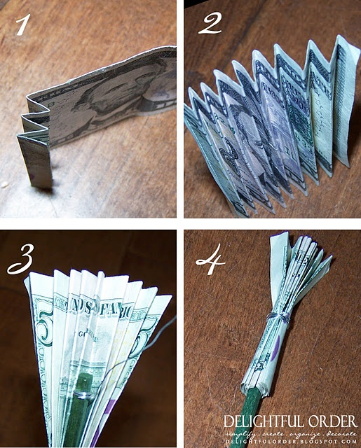 109 Best Images About Creative Ways To Give Money On