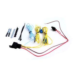 9006 Fog Light Wiring Kit for MK5 & MK6  Parts4Euro