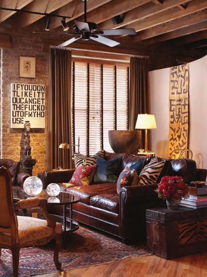 Love The Wall Art DECOR DEN Pinterest Leather Sofas Oriental Rug And Persian