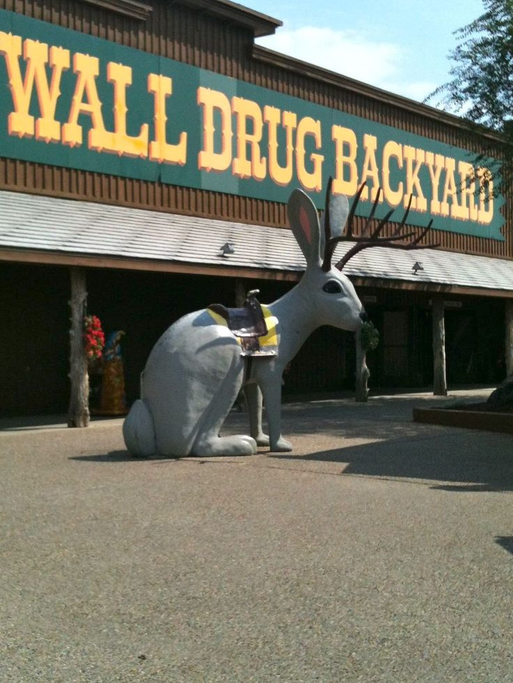 17 best images about travel south dakota on pinterest on wall drug id=22174