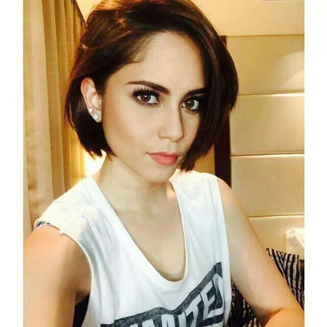 Jessy Mendiola GIRL CRUSHES Pinterest Celebrity