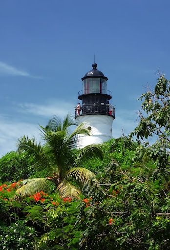 Lighthouse. Key West, Florida | Beautiful location ...