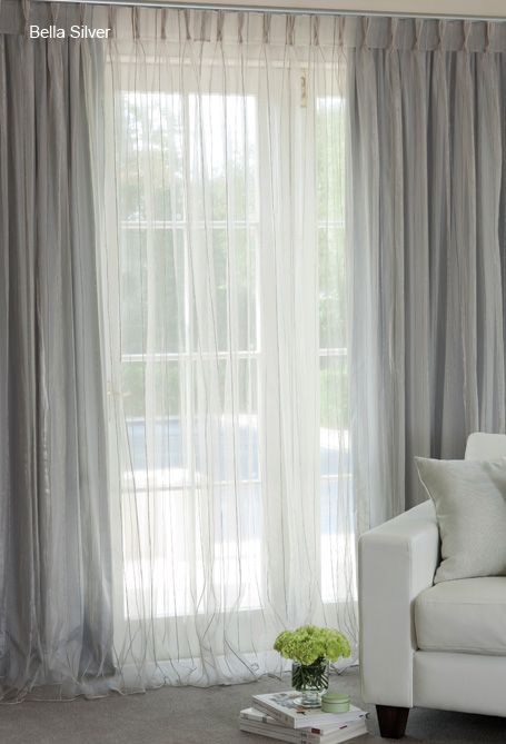 1000 Ideas About Sheer Curtains On Pinterest Curtains For Windows Curtains For Bedroom And