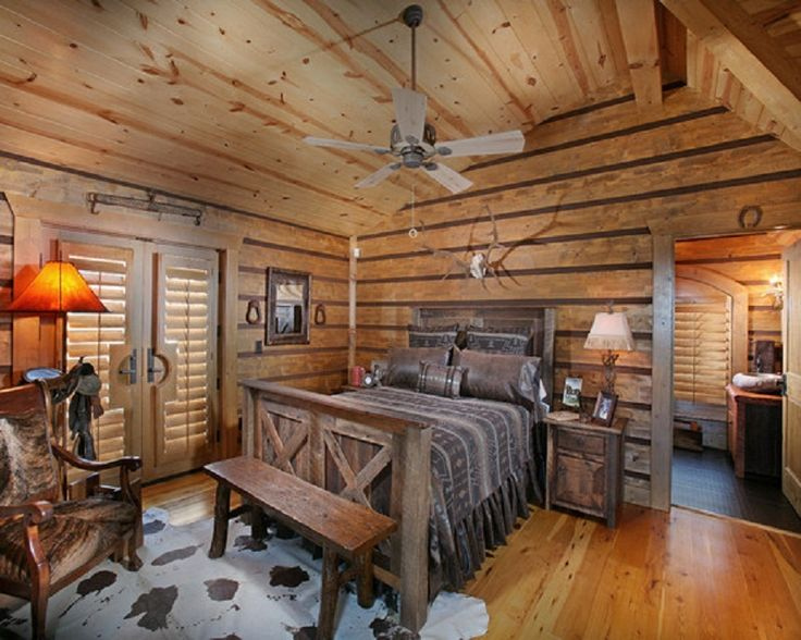 1000+ Ideas About Rustic Country Bedrooms On Pinterest