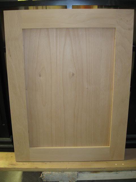 Making Cabinet Doors With Kreg Jig