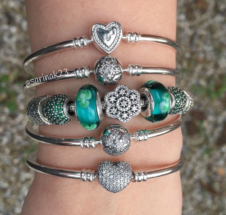 25 Best Ideas About Pandora Bracelets On Pinterest