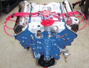 139 Best images about Ford 351 Cleveland Engines on