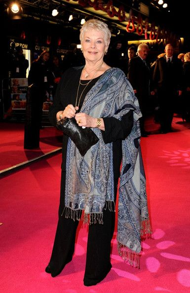 1000 Images About Dame Judi On Pinterest Judi Dench As