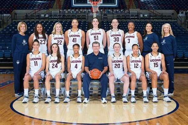 2015-2016 uconn huskies womens basketball team   womens ...