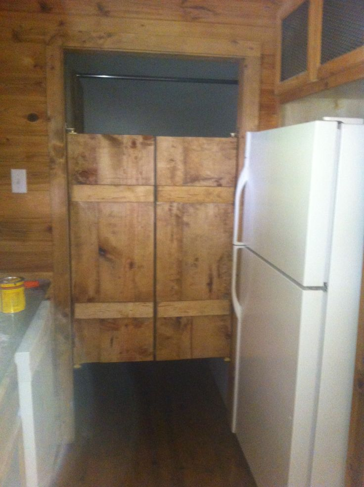 Laundry Room Swinging Saloon Doors FOR THE KITCHEN Pinterest Laundry Rooms Laundry And Doors