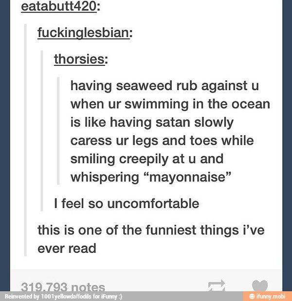 Tumblr funny text post