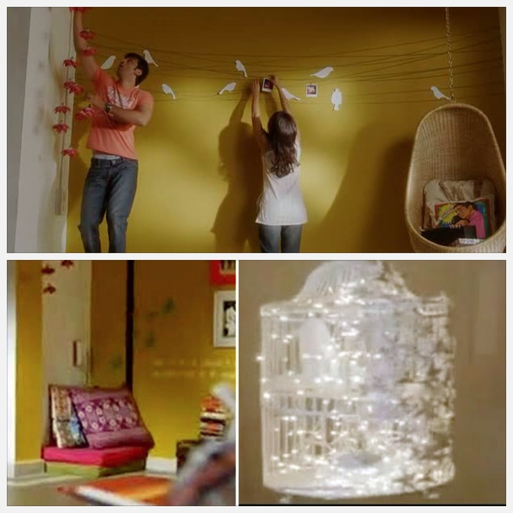 Apartment In Wake Up Sid Room Pinterest Wake Up In Love And Chairs