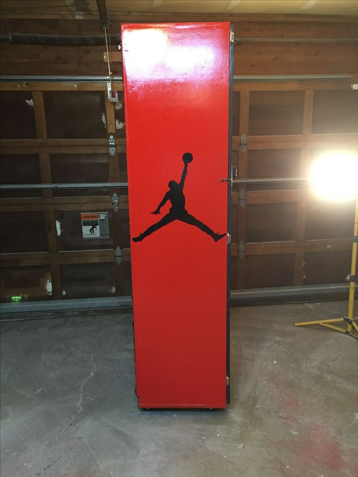 49 Best Images About Michael Jordan Custom Shoe Boxs On