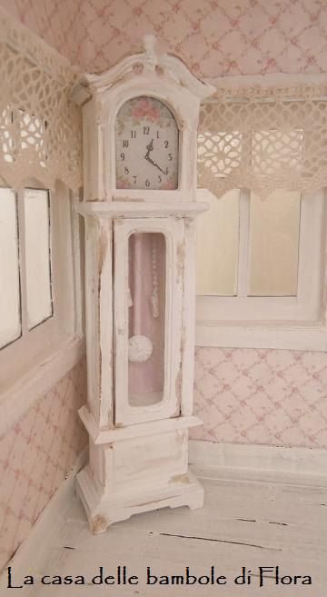 190 Best Images About Shabby Chic Dollhouse Miniatures