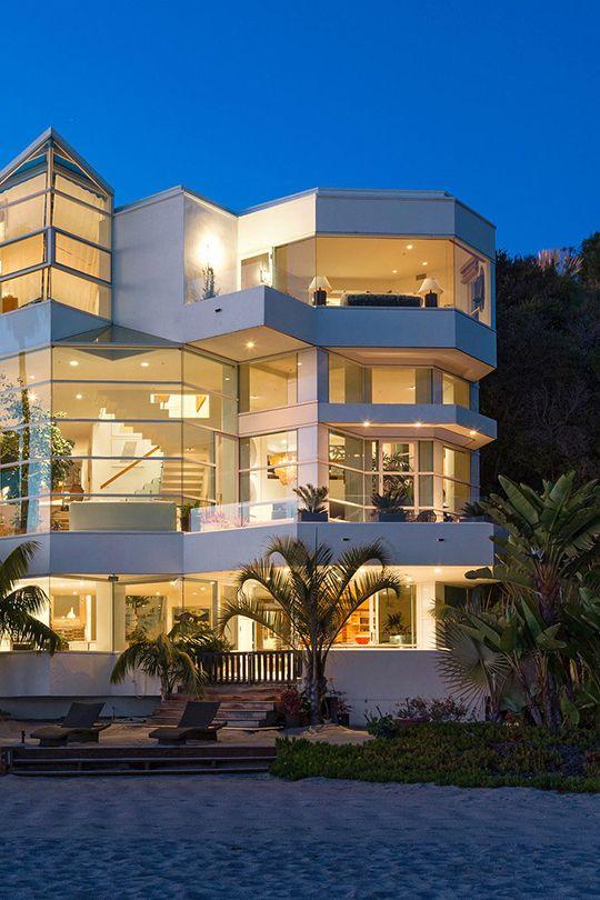 25+ best ideas about Luxury beach homes on Pinterest ...