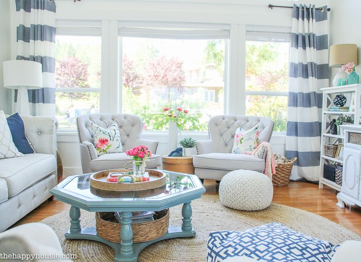 1000 Ideas About Living Room Makeovers On Pinterest