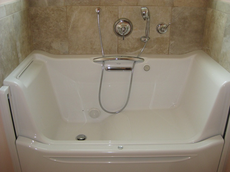 A Closer Look At The Elevance Tub By Kohler Recently