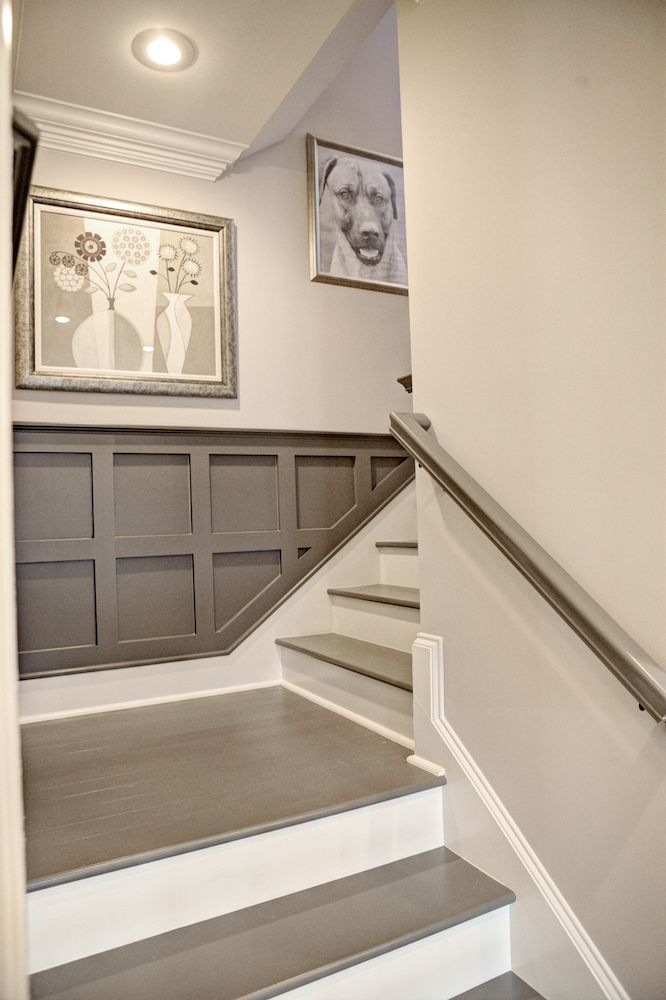 17 Best Ideas About Painted Stairs On Pinterest Paint Stairs Painting Stairs And Painted