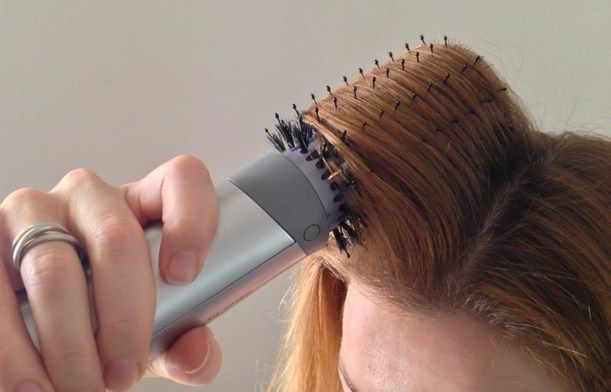 17 Best Images About Best Hot Air Brush Styling On