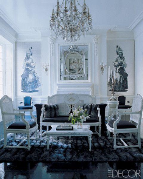 Blair Waldorf Bedroom Marie Antoinette Ayathebook Com