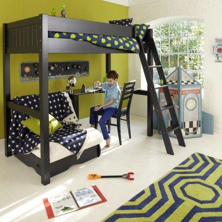 1000 Ideas About High Sleeper On Pinterest Luxury Homes
