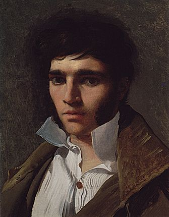 19 Best Images About INGRES Jean Auguste Dominique On