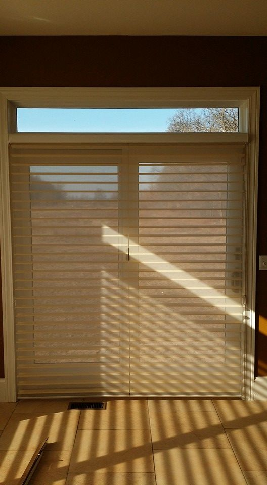 25 Best Ideas About Patio Door Coverings On Pinterest