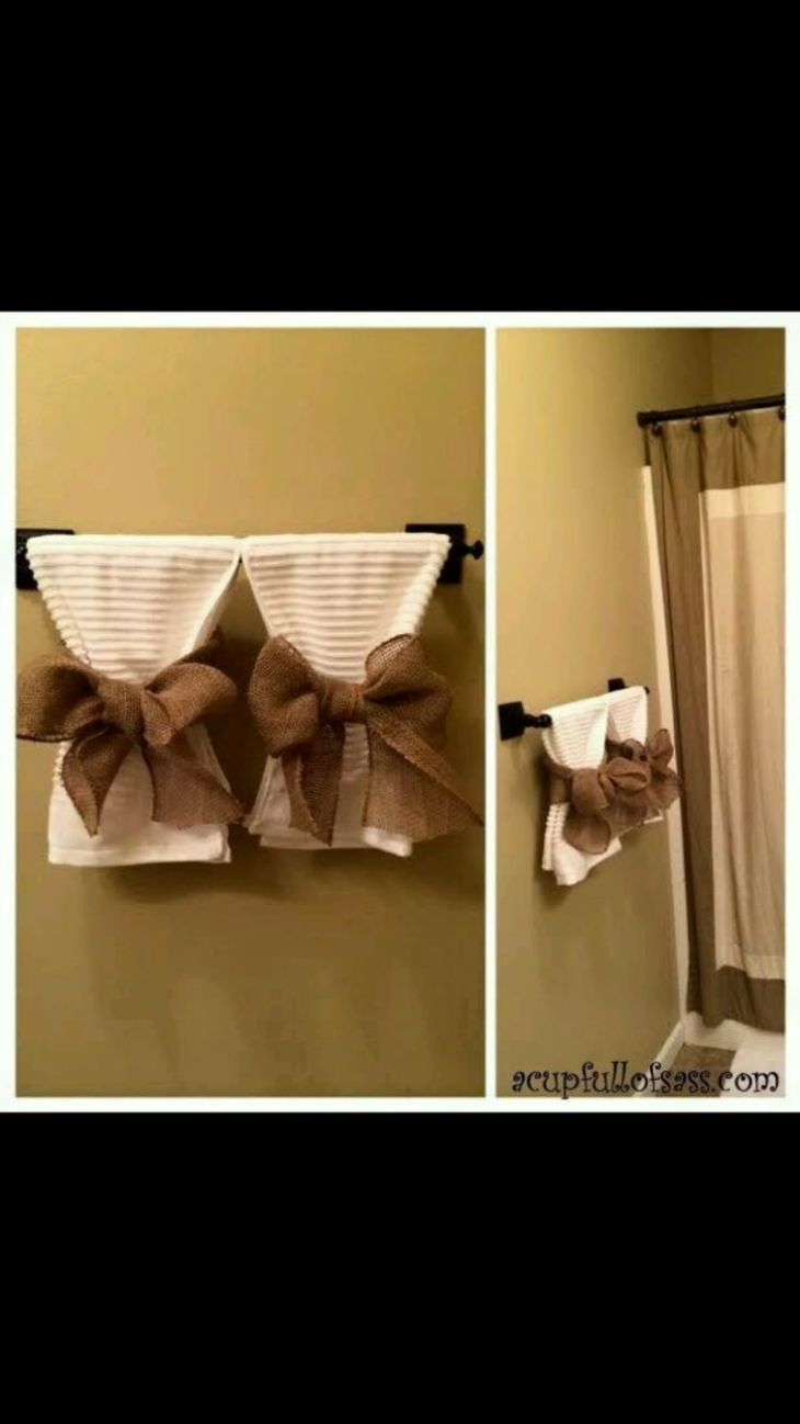 best images about Towels on Pinterest