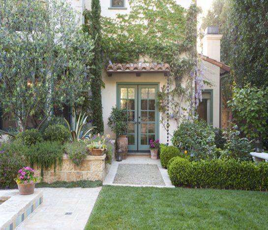 Gorgeous LandscapeLove Santa Barbara Style Outdoors