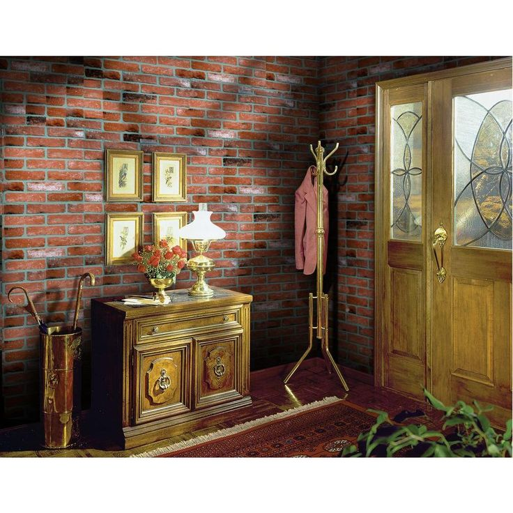 17 best images about faux brick panels on pinterest on wall paneling id=24778