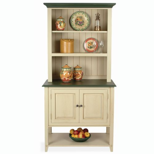 8 best images about kitchen hutches on pinterest sideboard buffet narrow kitchen and gray island on farmhouse kitchen hutch id=84849