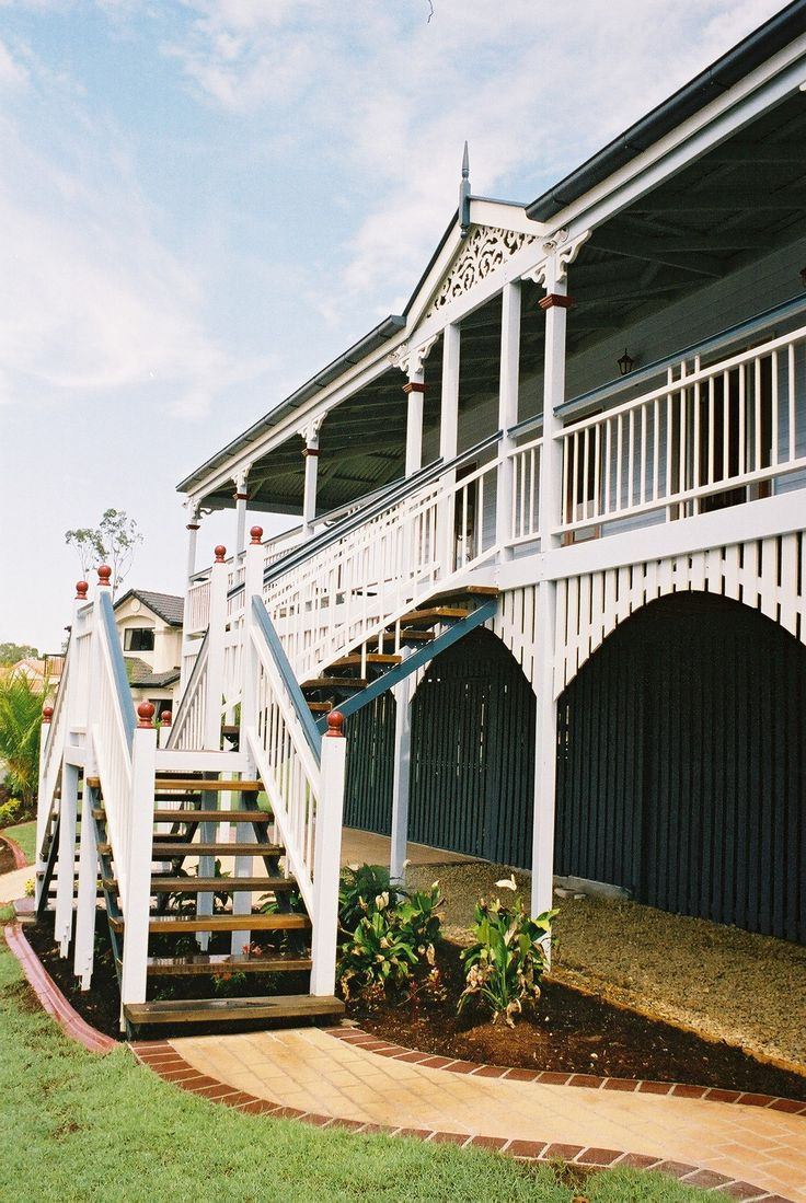 303 Best Images About Australian Verandahs And Shady Spots
