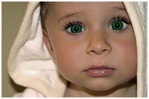 bright blue eyes | Children | Pinterest | Beautiful, Green ...