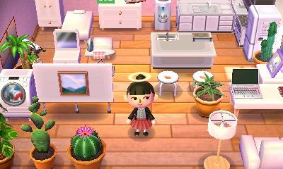 17 Best images about ACNL home ideas on Pinterest   Animal ... on Animal Crossing Living Room Ideas  id=90598