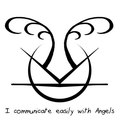 Angelic Sigils Protection