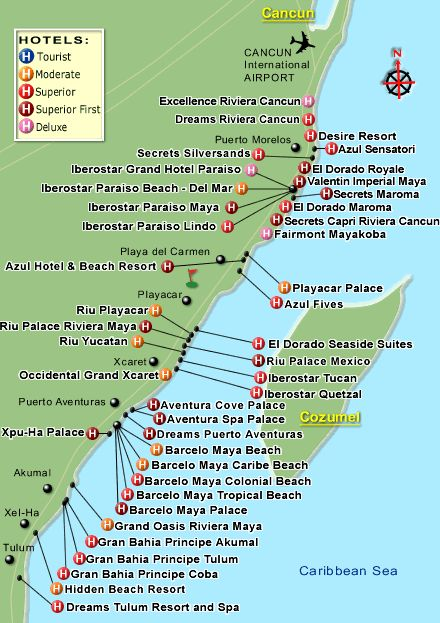 17 Best Ideas About Cancun Map On Pinterest Cancun